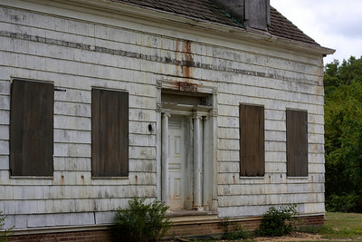 Old Bethpage Village Restoration, Bethpage, NY.