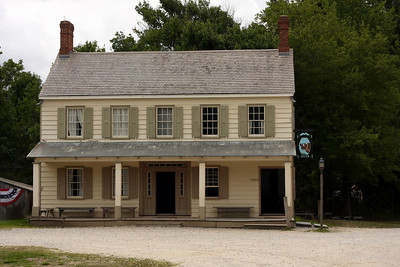 Old Bethpage Village Restoration, Bethpage, NY.