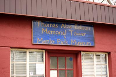 Edison, NJ.