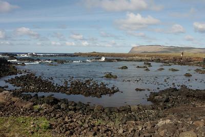 Easter Island Nov 2010