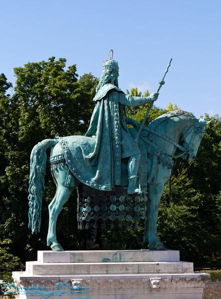 just king Matthias