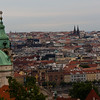 the city of Prague