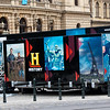 the history channel truck
