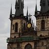 Church of the Virgin Mary Before Tyn