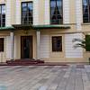 house of president