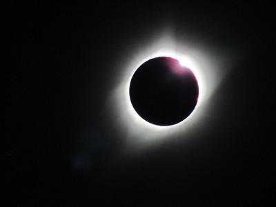 2017-08-21 - Total Solar Eclipse
