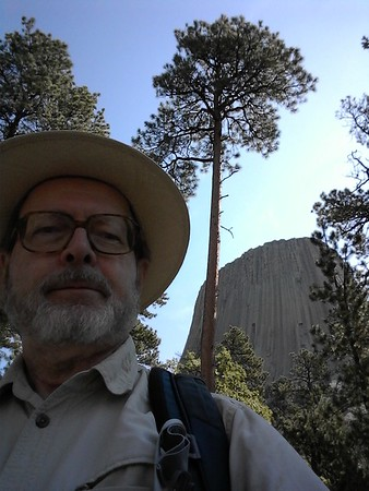 2017-08-23 - Devil's Tower, Wyoming