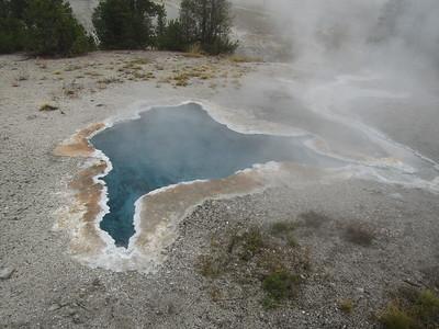 2017-08-26 - Yellowstone day 2