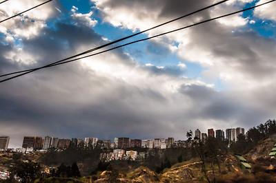 Ecuador - Quito and the road
