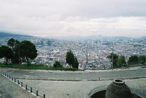 Ecuador2006