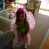 Beautiful Fairy Princess Rebecca