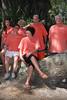 Lynn Darrell & Family 4x6