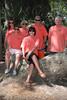 Darrell Lynn & Family 4x6