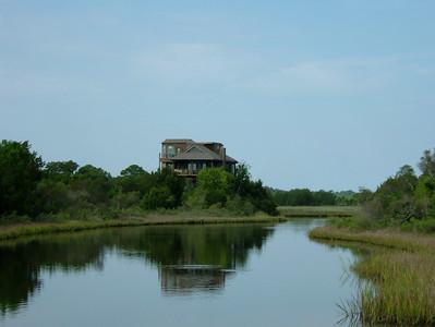 Edisto Island Vacation--2006