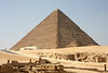 Great Pyramid of Cheops - Giza