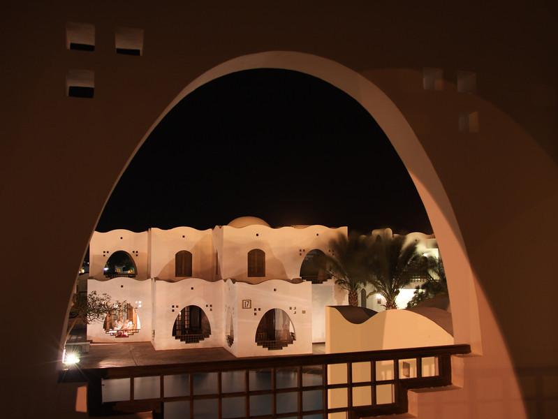 Dahab Hilton, Sinai
