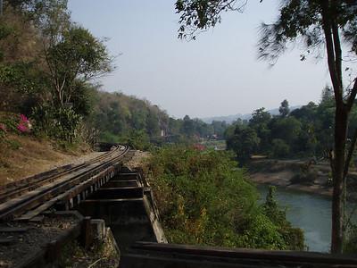 Death Rail Way