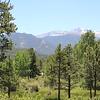 Rocky Mtn National Park, near Bear Lake