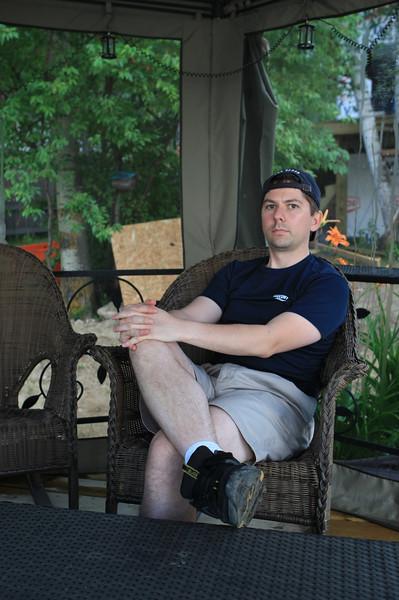 Emma Lake Aug 2007