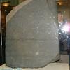 The Rossetta Stone