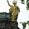 St. Paul.