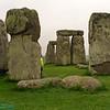 Stone Henge.