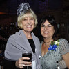 Suzi and Sherri, the Mother of the Groom