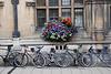 Bike in Oxford