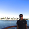 Arrived back to Long Beach
