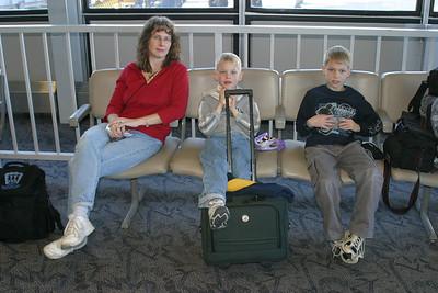 May-2004 Northwest Vacation