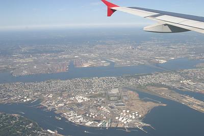 Oct-2004 New York