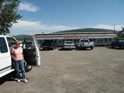 Erma's Lodge - 2006