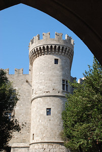 Grand Master's Palace in Rhodes