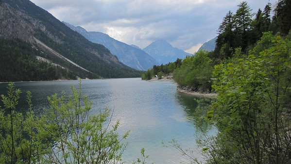 One more of Plansee in Austria