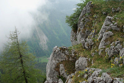 More views from Kehlsteinhaus