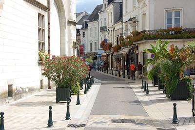 Day 1 Amboise