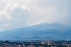 Mt Etna looks happy, good volcano.