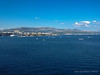 When we were leaving Split Croatia there we these small sailboats in the bay learning to sail.