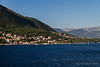 Leaving Kotor...