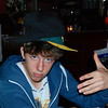 Yo! Joshua with 2 hats.