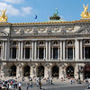 The Paris Opera. We got off the bus here so we could go back to the Eiffel Tower.