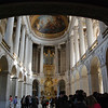 Tour of the main palace: The chapel.