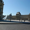 Monday, May 19: The Louvre.