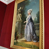 "Marie Antoinette. We first saw the special exhibition ""The Rooms of the Women."""
