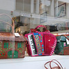 Need a purse? How about an accordion?