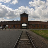 Auschwitz-Birkenau<br /> Poland<br /> July 3, 2014