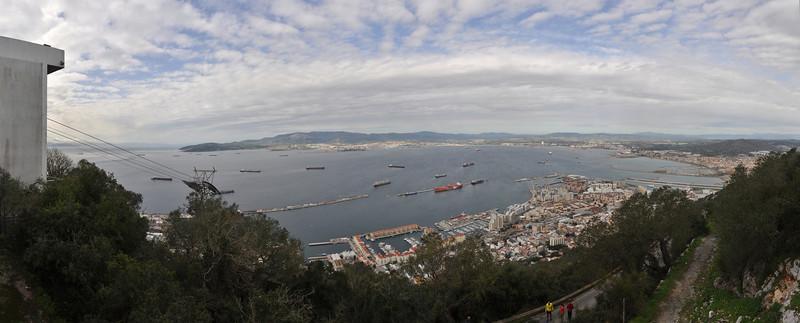Town of Gibraltar<br /> Gibraltar, UK<br /> February 16, 2014