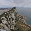 Rock of Gibraltar<br /> Gibraltar, UK<br /> February 16, 2014