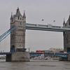 Tower Bridge<br /> London, England<br /> April 17, 2014