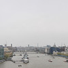 View from the Tower Bridge<br /> London, England<br /> April 17, 2014